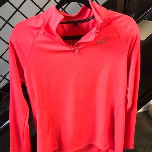 Under Armour Women's Workout Pullover